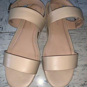 Shoes - Madden Girl Platform Sandals